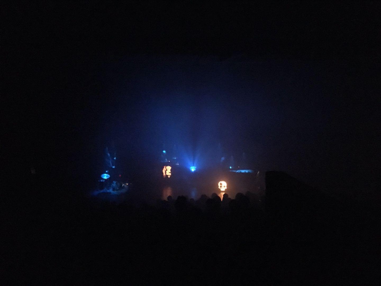 Bohren & der Club of Gore live