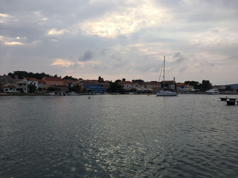 Ilovik, Croatia